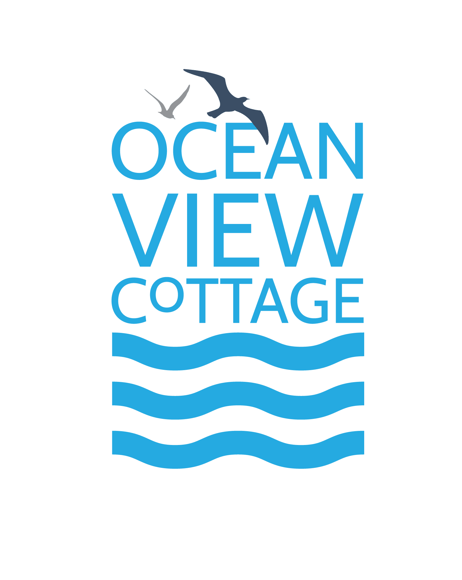 Ocean View Cottage